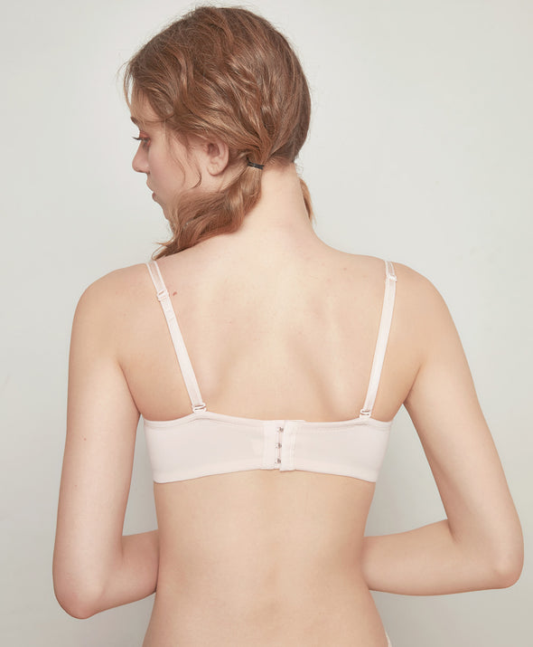 Wireless Comfort Multiway Bandeau Bra