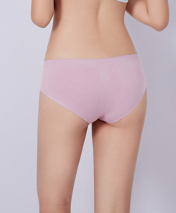 Super Stretchable Seamless Mini Panties