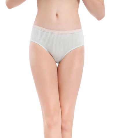 Soft Viscose Seamless Panties - Young Hearts Lingerie