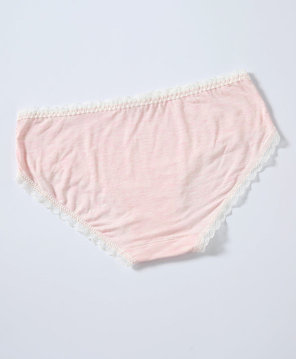 Melange Lover Mini Panties - Young Hearts Lingerie