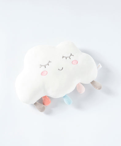 Quiet Sky Plush Toy