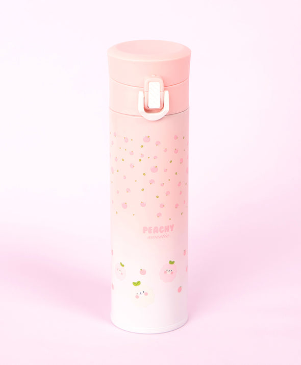 Sweetie Peachy Thermal Flask