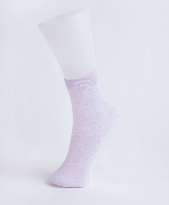 Ankle Antimicrobial Ladies Socks - Young Hearts Lingerie