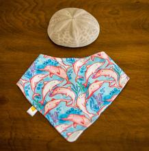 Load image into Gallery viewer, Rio Amazonas Bandana Bib