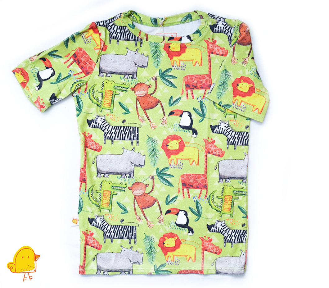 Jungle Journey T-Shirt