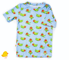Load image into Gallery viewer, Busy Parrot T-Shirt