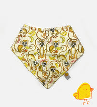 Load image into Gallery viewer, Leticia Bandana Bib