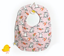 Load image into Gallery viewer, Hop! Big Baby Bib