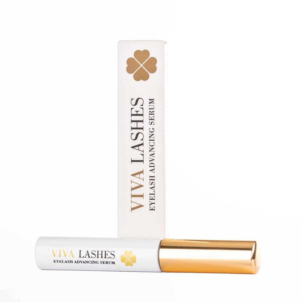 Wimpernwachstumsserum VIVA LASHES