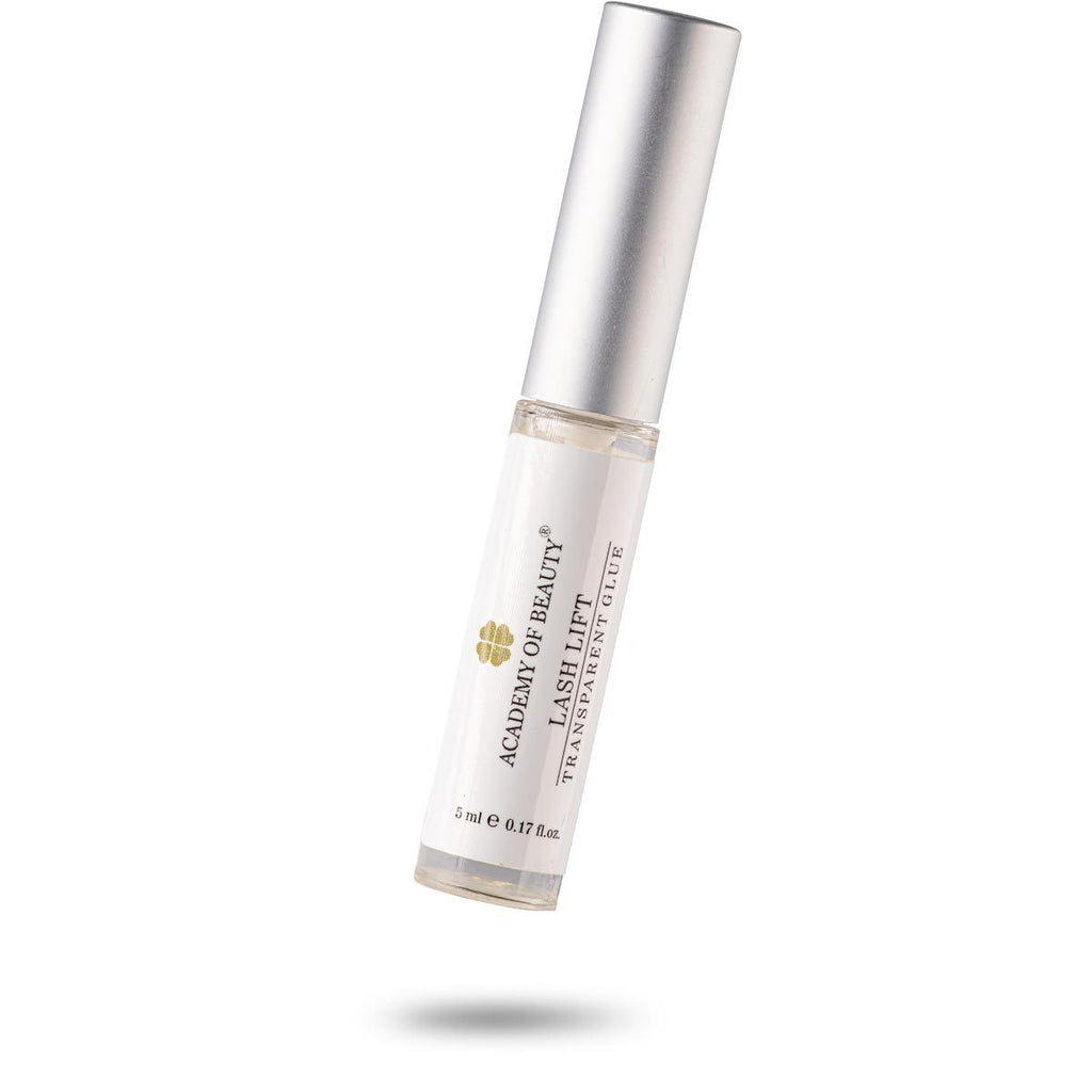 Wimpernlifting Kleber  Lash Lift  Glue transparent