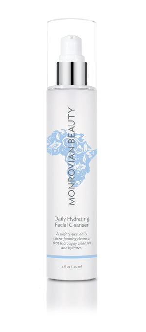 Daily Hydrating Facial Cleanser