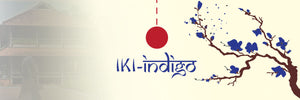 Iki-Indigo collection