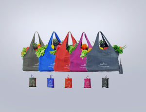 SmallSteps Eco Friendly Bags