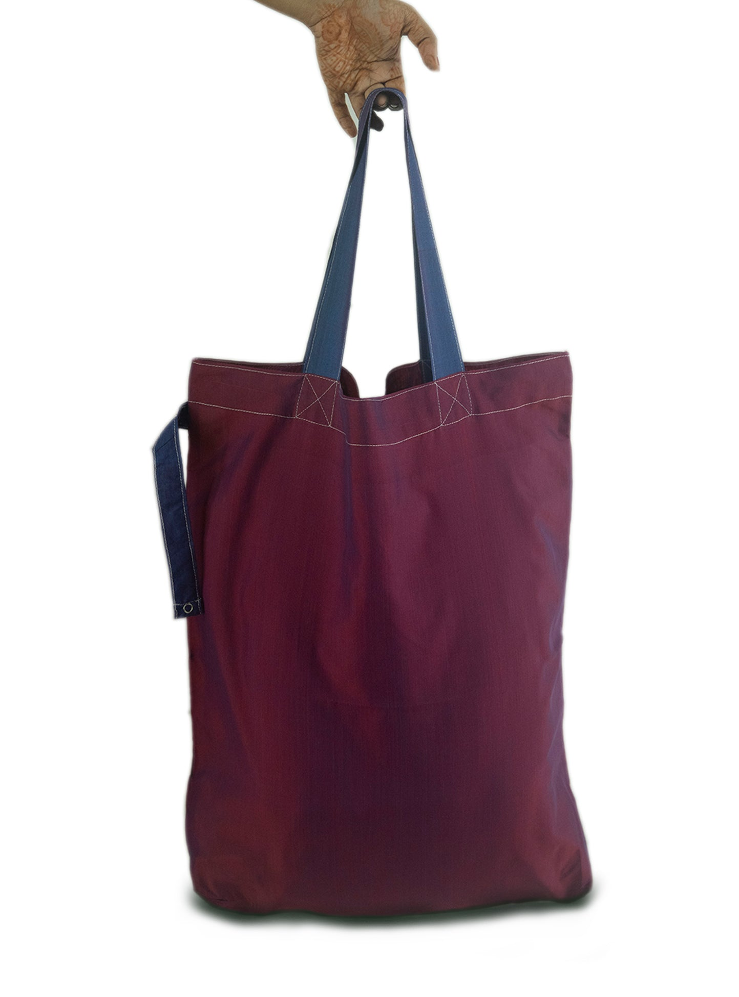 "Smallsteps ""All In"" Foldable Side Bag"