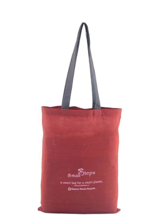 "SmallSteps ""Cozy"" Foldable Bags (set of 5) - Upasana Design Studio"