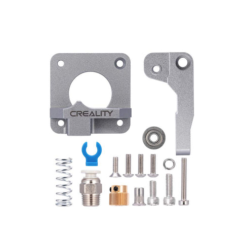 Creality Aluminum Extruder Upgrade Kit For CR-10 / Ender 3 Pro / Ender 5 Plus - DesignFlo