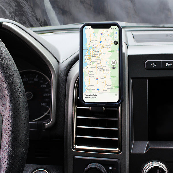 Extended Adhesive Car Dash Mount ( ROKLOCK )