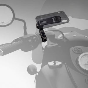 Motorcycle Perch Mount .. Metric and Indian