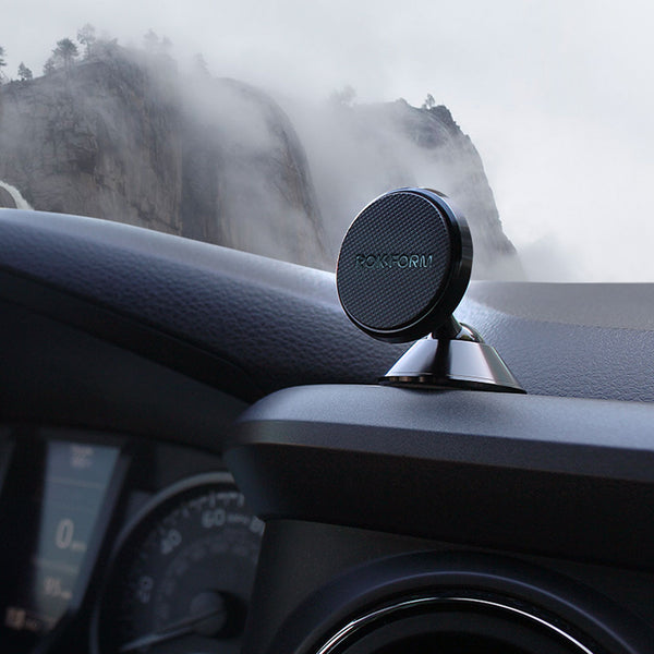 Swivel Magnetic Dash Mount