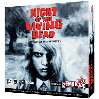 PRE VENTA Night of the Living Dead
