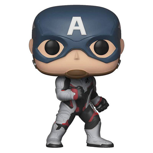 Pop Capitan America Avengers Endgame Marvel