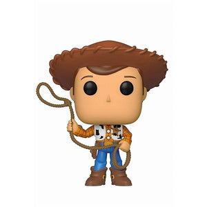 Pop Sheriff Woodytoy story 4