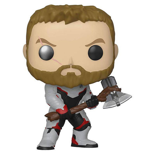 POP THOR AVENGERS ENDGAME MARVEL