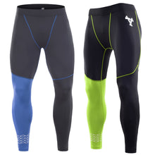 Load image into Gallery viewer, Men's Cross Border Running Compression Pants