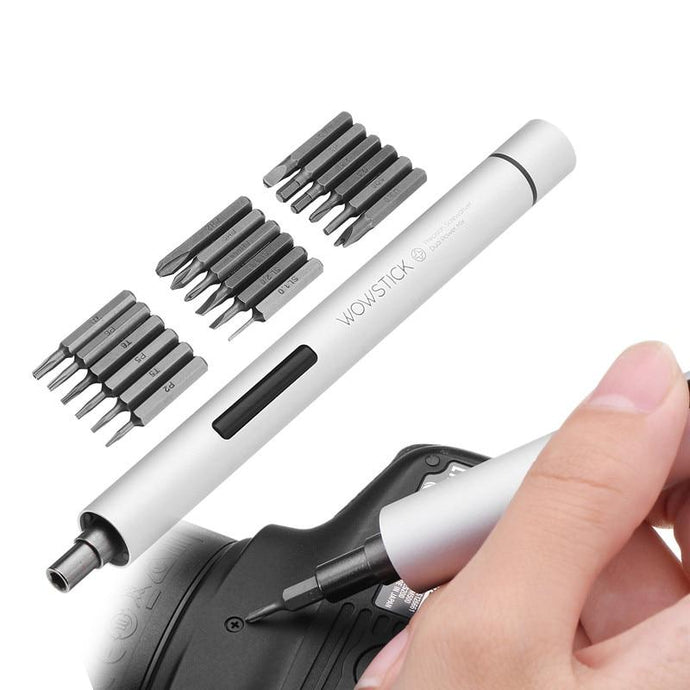 Wowstick 1P 1F Mini Cordless Electric Screwdriver
