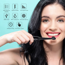 Load image into Gallery viewer, Rechargeable Smart Electric Toothbrush