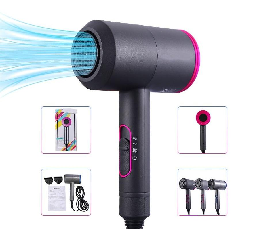 Negative Ion Hair Dryer