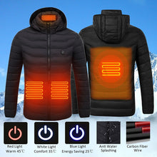 Load image into Gallery viewer, Warming Heated Vest