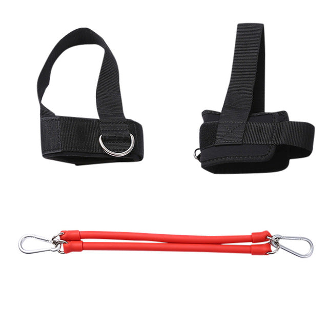 Leg Training Resistance Bands - 30lbs