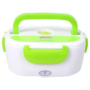 Tastrix™ - Heated Lunch Box