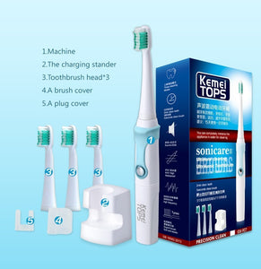 Kemei Electric Toothbrush
