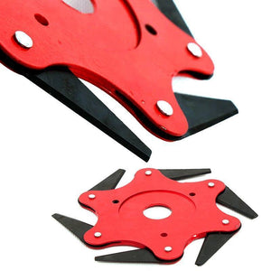 Grass Trimmer Head Cutter Blade