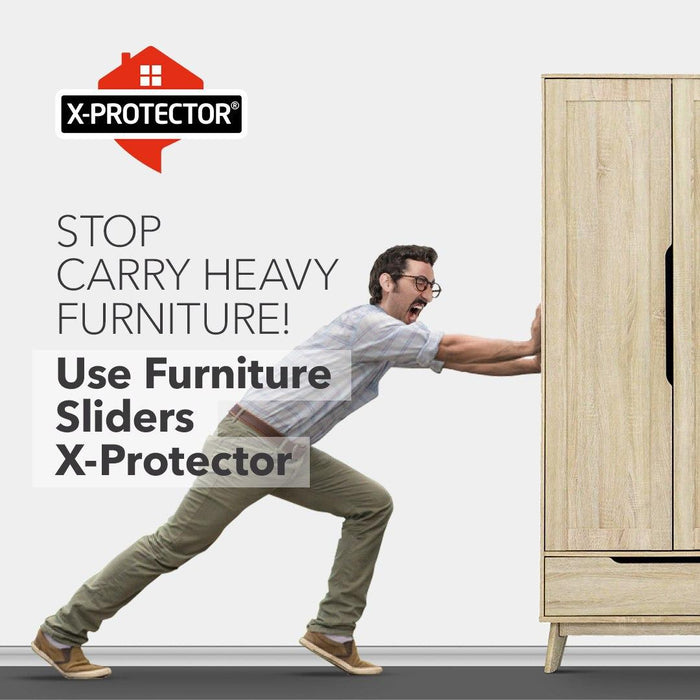 furniture sliders x protector
