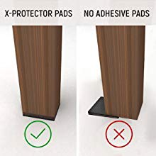 adhesive Non Skid Furniture Floor Protectors