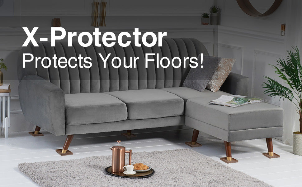 carpet protectors for furniture legs