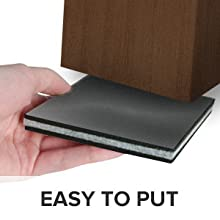 non slip pads for furniture