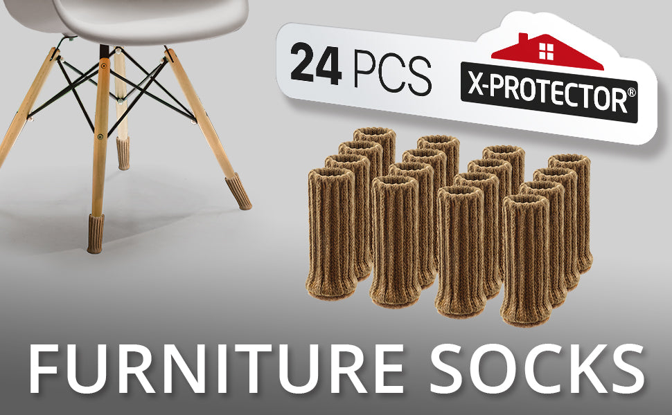 furniture socks x-protector
