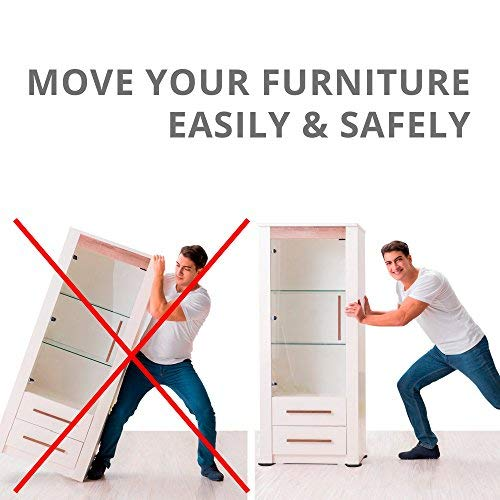 moving furniture pads