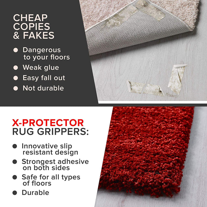 rug tape for hardwood floors