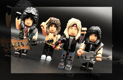"brokker ""Mötley Crüe"" On Sale December 15!!"
