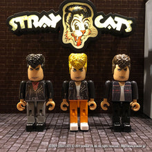 Import images into Gallery Viewer, brokker / Stray Cats - Block Figure Toys for Musician