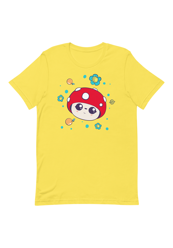 Bubble Adult Unisex T-Shirt