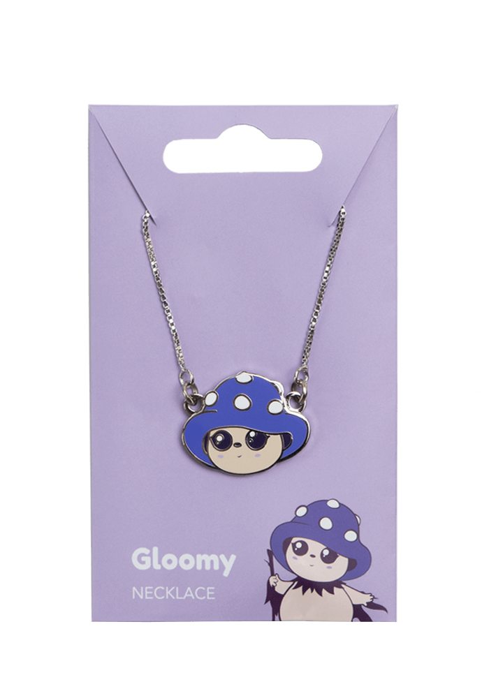 Gloomy Necklace