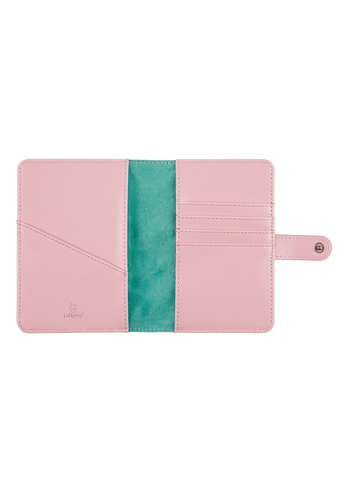 Miss Maddy Passport Holder