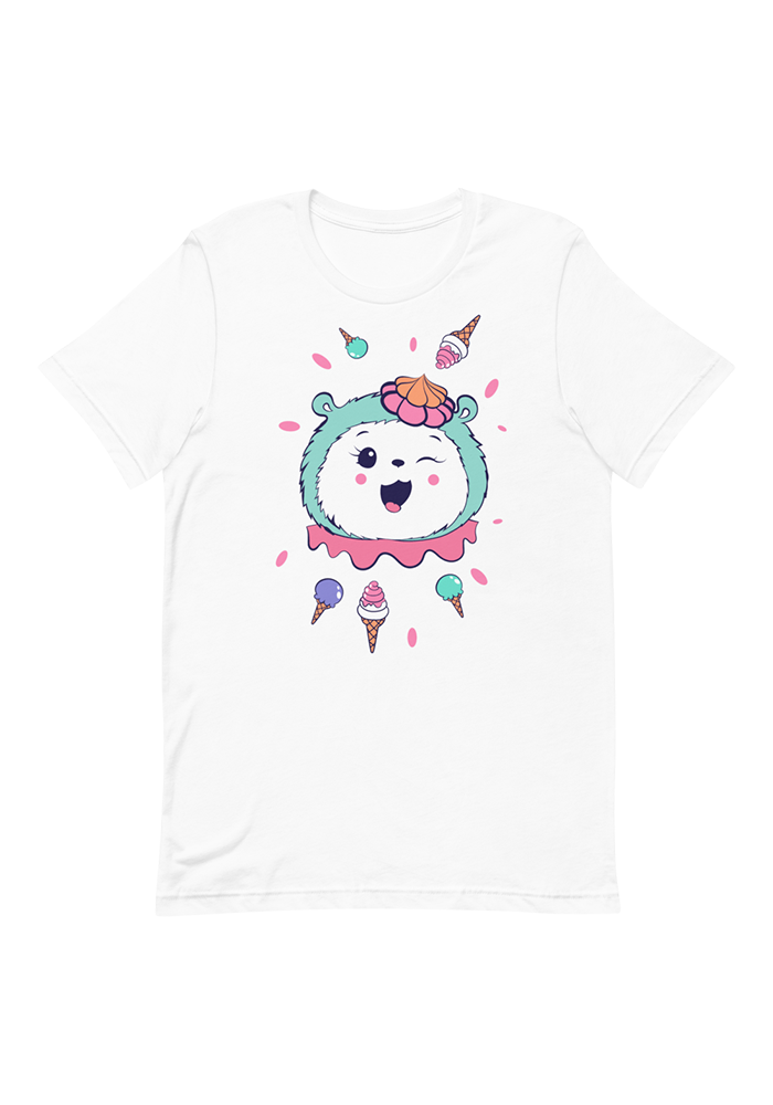Miss Maddy Adult Unisex T-Shirt