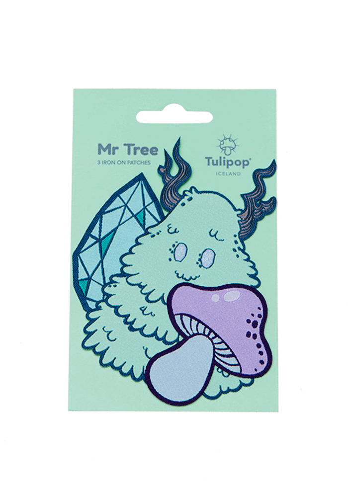 Mr. Tree Patches